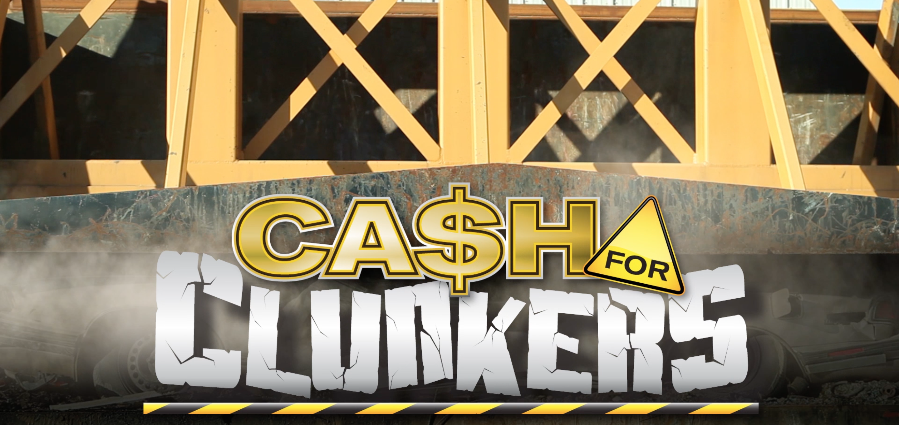 Cash for Clunkers at Billings Nissan.