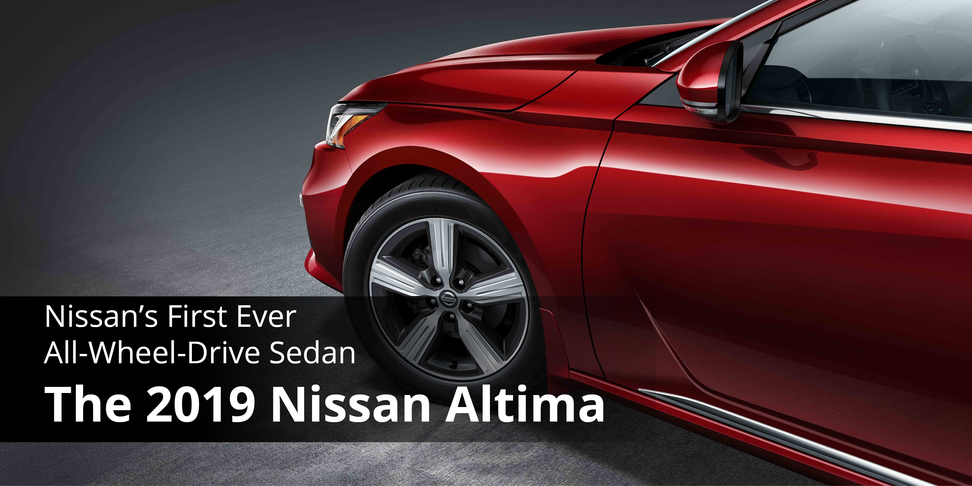 2019 Nissan Altima in Billings