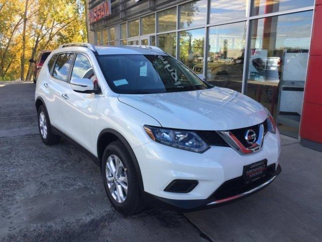 New Nissan Rogue Billings.jpg