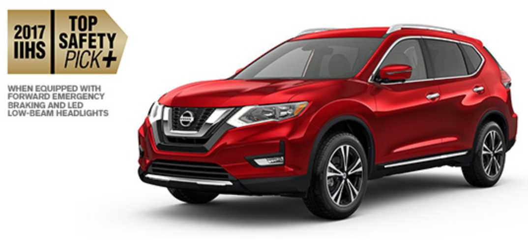 2017 Nissan Rogue SUVs For Sale Montana