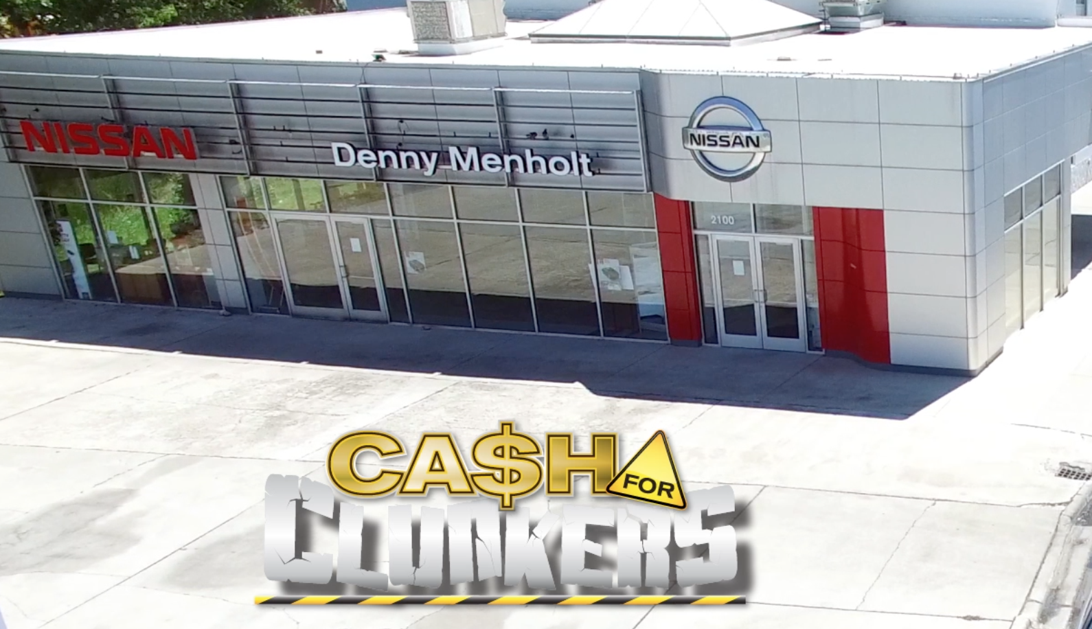 Cash for Clunkers graphic