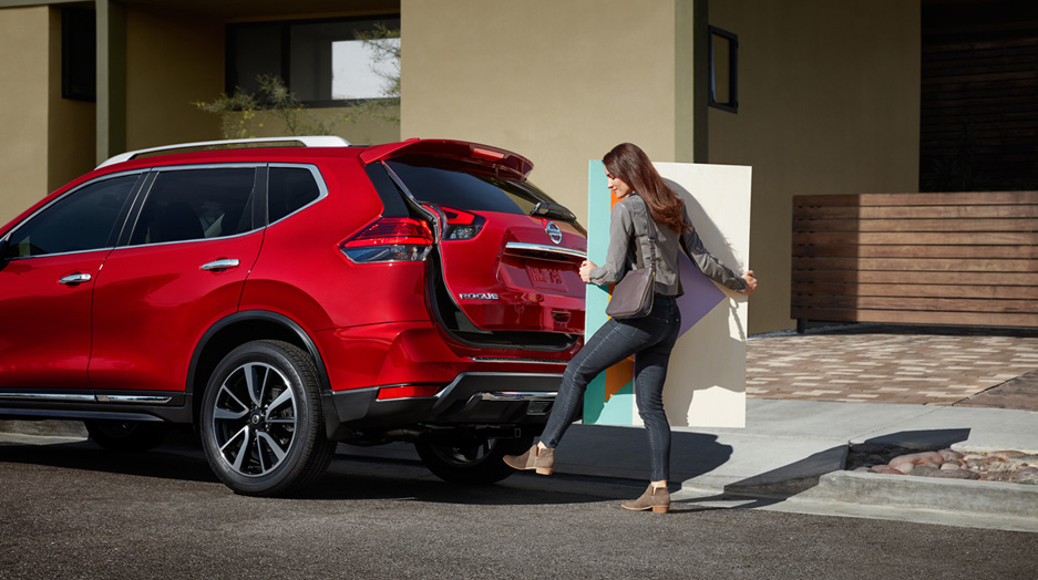 2019 Nissan Rogue for Sale Billings