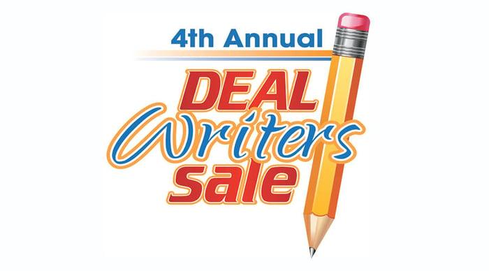 dealwriters