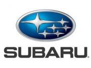 Subaru Models